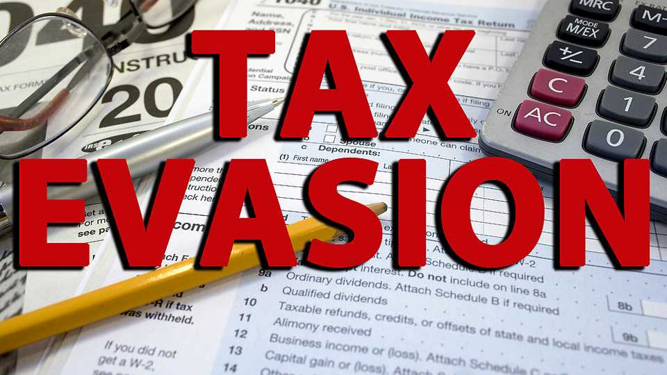 Revenue dept detects tax evasion worth over Rs 1.37 lakh crore in last 3 fiscals