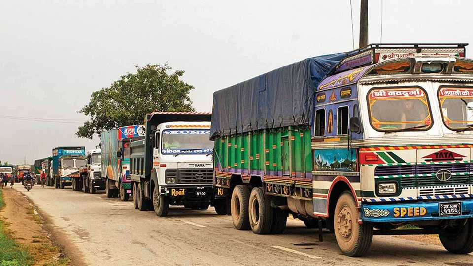Transporters will go to Strike on tomorrow Pune student transport will remain continue