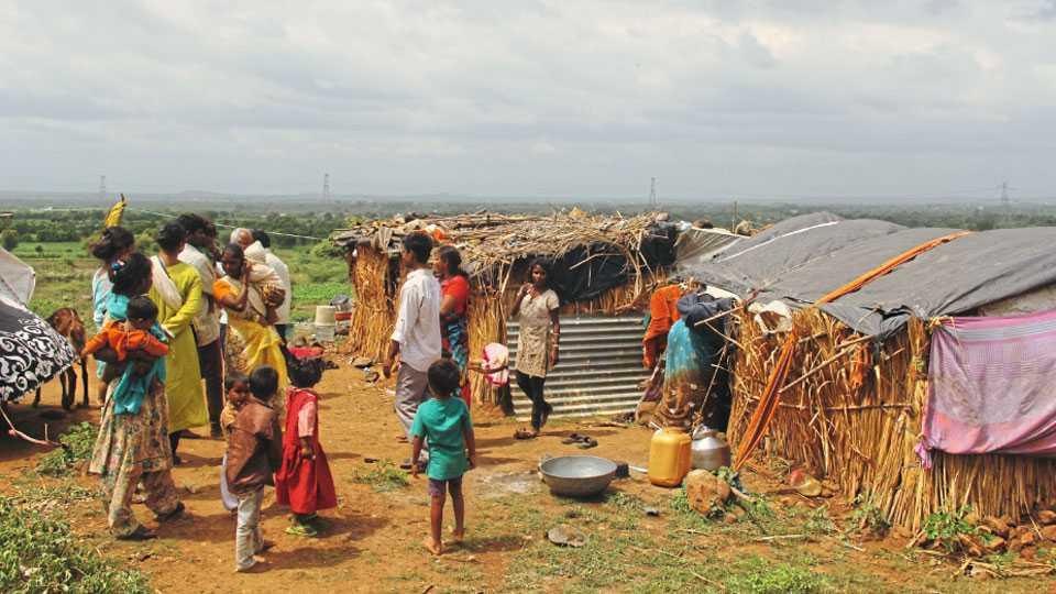 Tribal-Community-In-Shirur