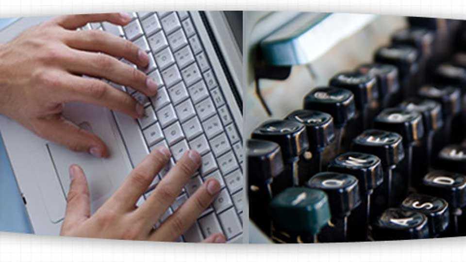 Typing-Institute