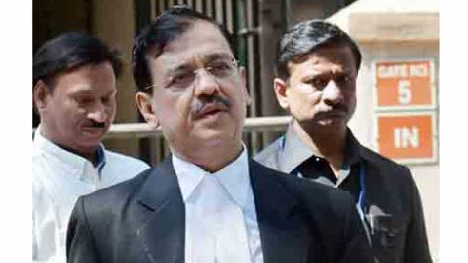 Hearing of Kothale Case on Delay Says Ujjwal Nikam