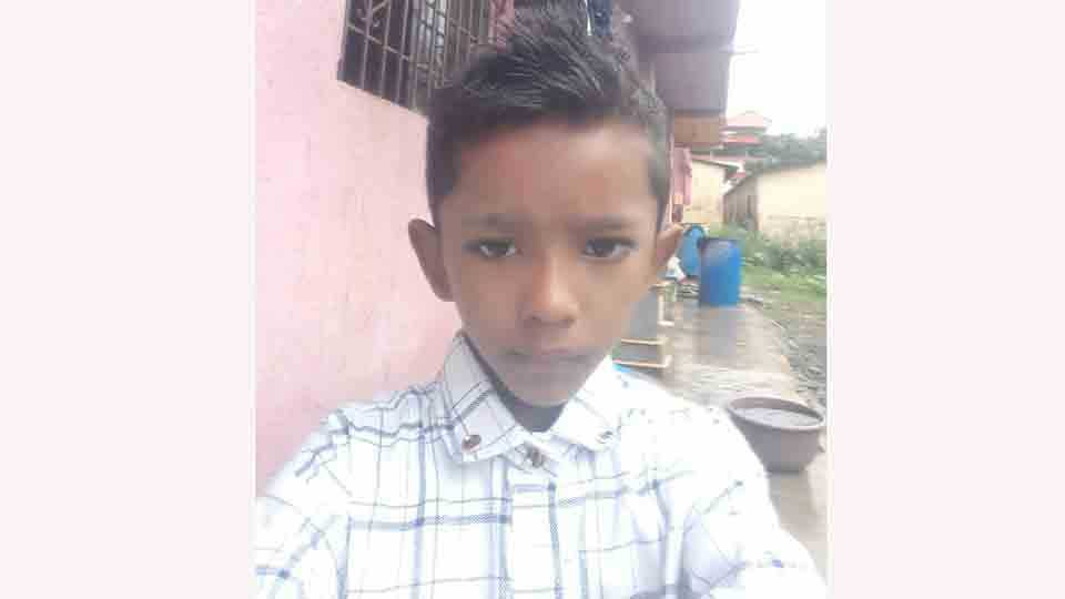 An eleven year old boy kidnapped and murdered in Ulhasanagar mumbai