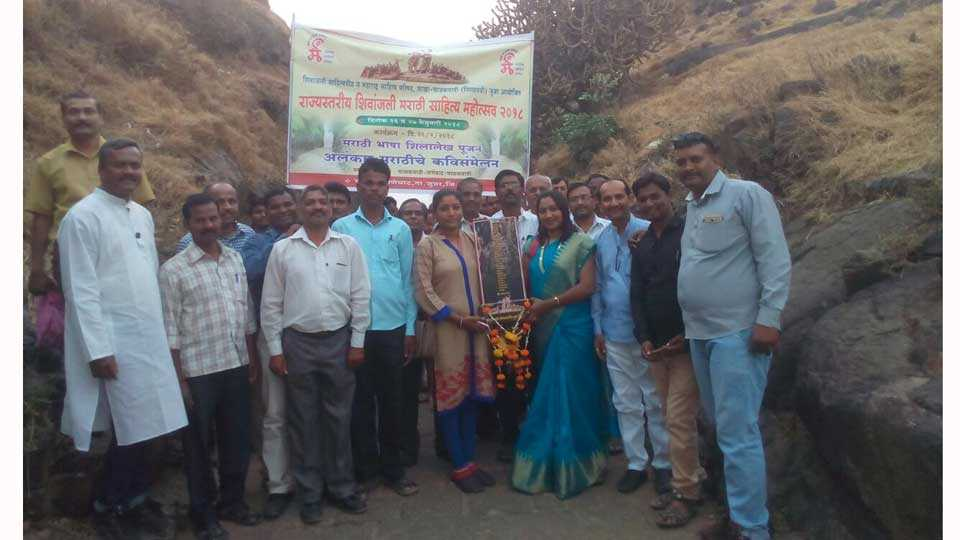marathi news pune news marathi bhasha din literature