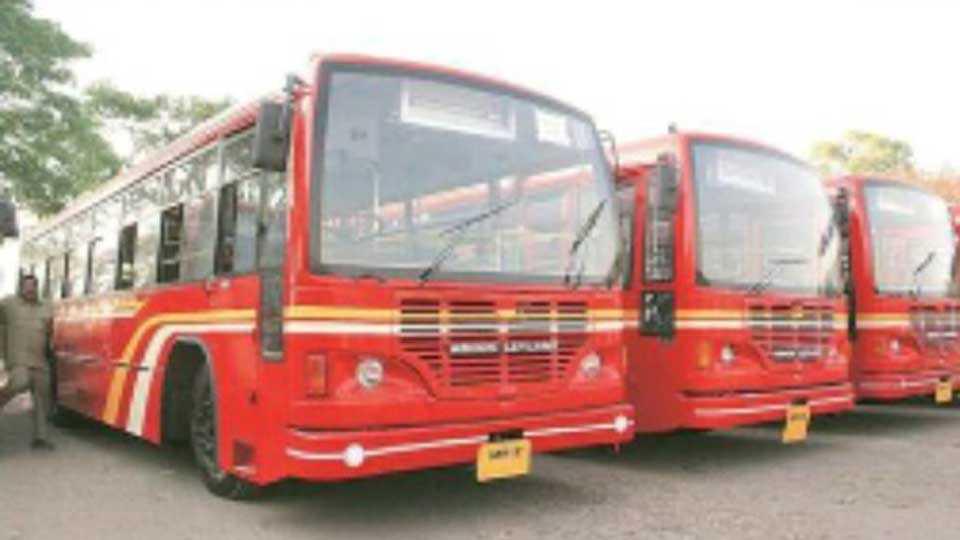 Demand for privatization of Solapur Municipal Transport Department