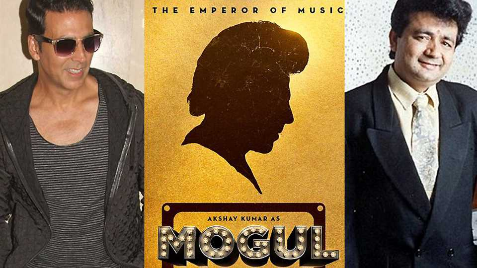 akshay kumar spiritual movie in Mogul