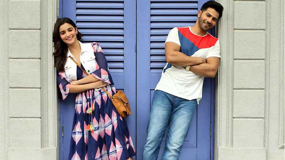 We do not matter...says Varun dhawan and aalia bhat