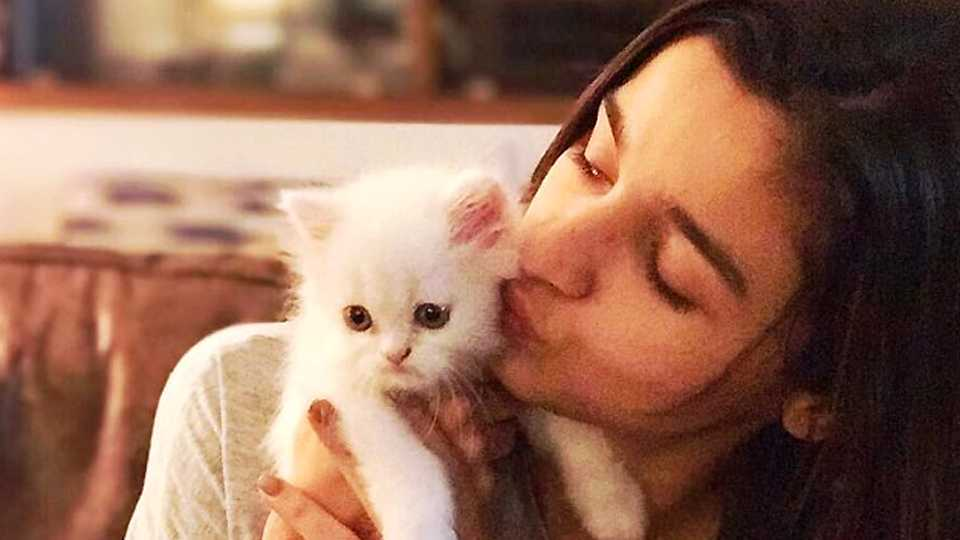 Alia Bhatt gets herself the cutest birthday gift ever