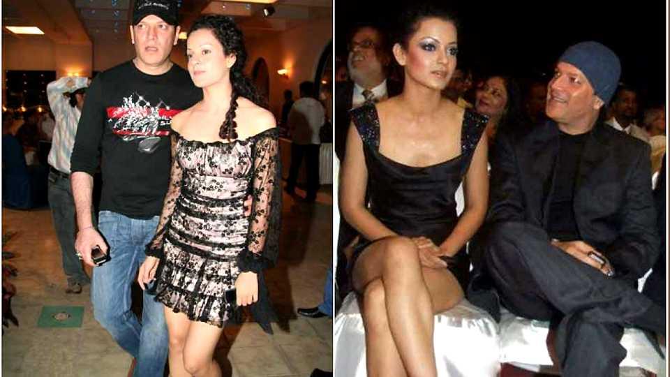 Aditya Pancholi abused Kangana ranaut actress esakal news