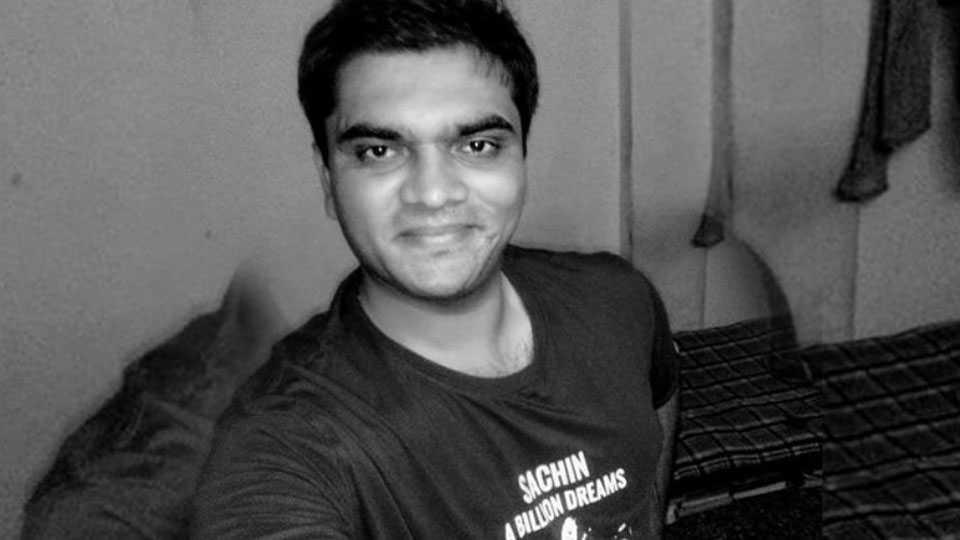 Rishikesh Aher
