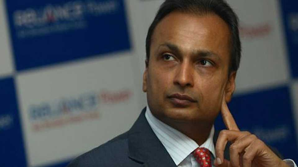 As Anil Ambani rejected the salary