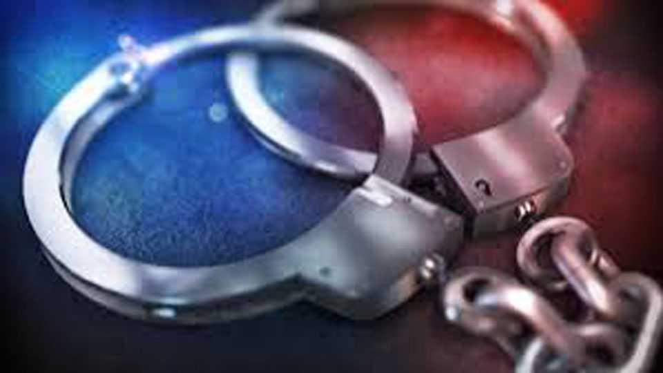Crime Girl three years jailed a man