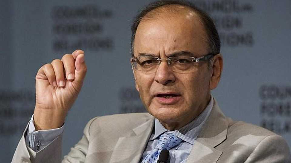 After notes ban, 18 lakh cases of Income, Bank account mismatches detected: Arun Jaitley