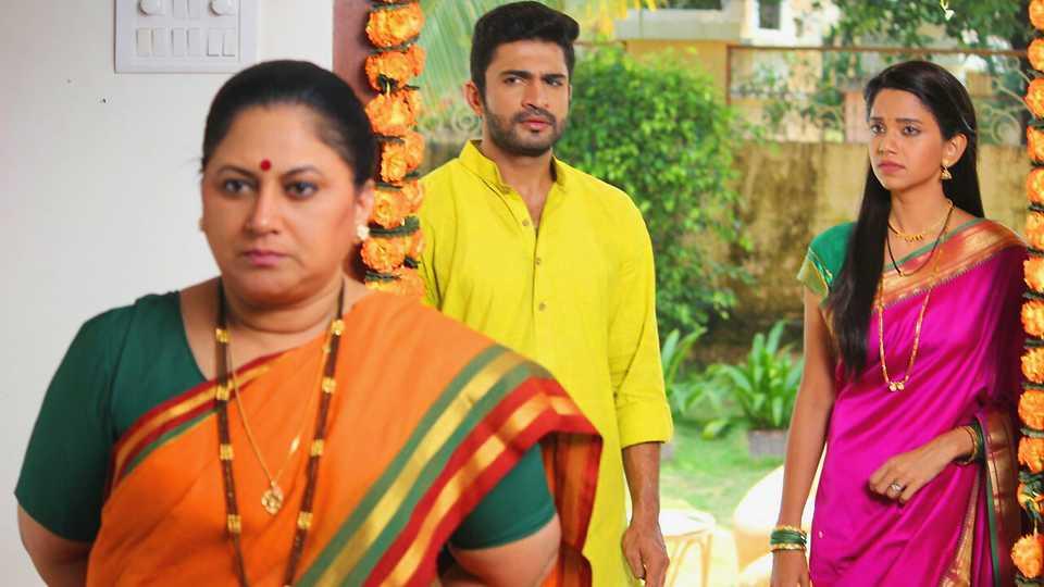 Maha raviwar on colors marathi esakal news