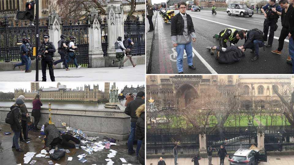 terror attack in london