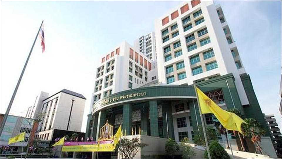 Hospital Bomb In Thai Capital, Bangkok, Wounds 24: Police