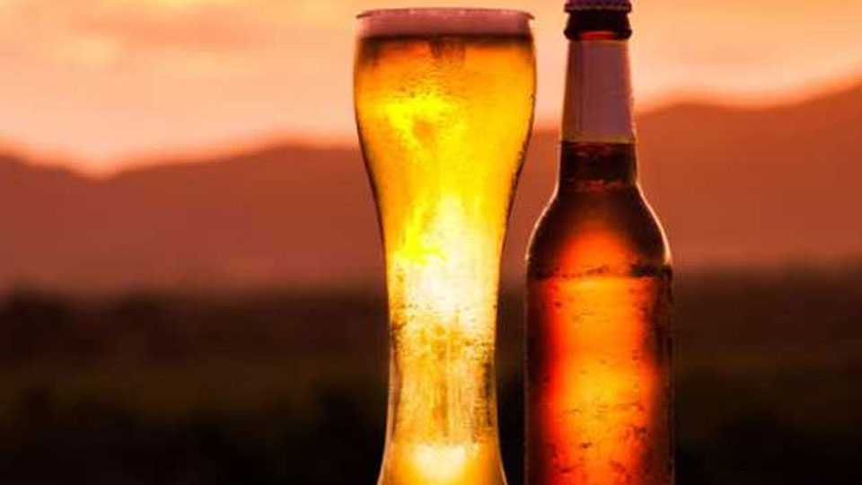 Beer A Health Drink, Ready To Prove It,' Says Andhra Pradesh Minister