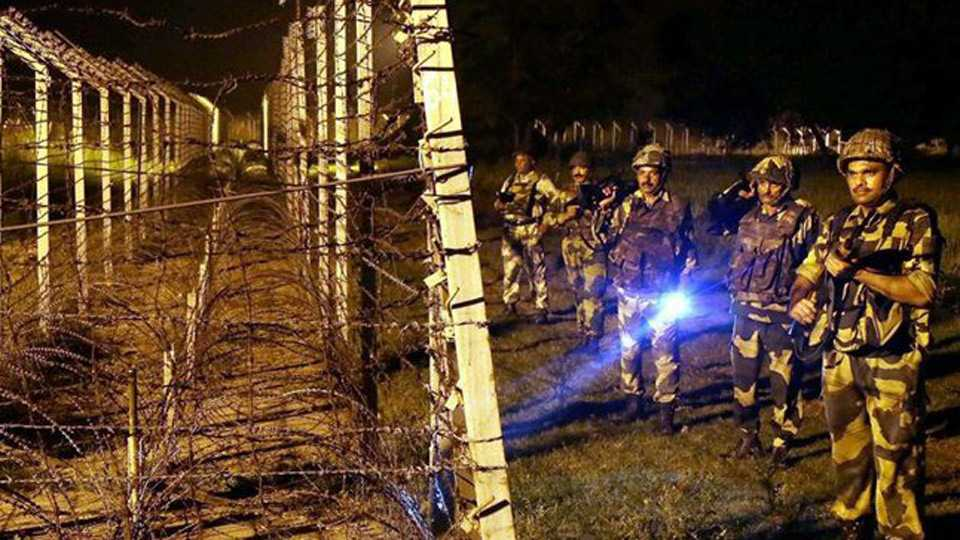 Terror incidents down by 25 per cent after surgical strikes
