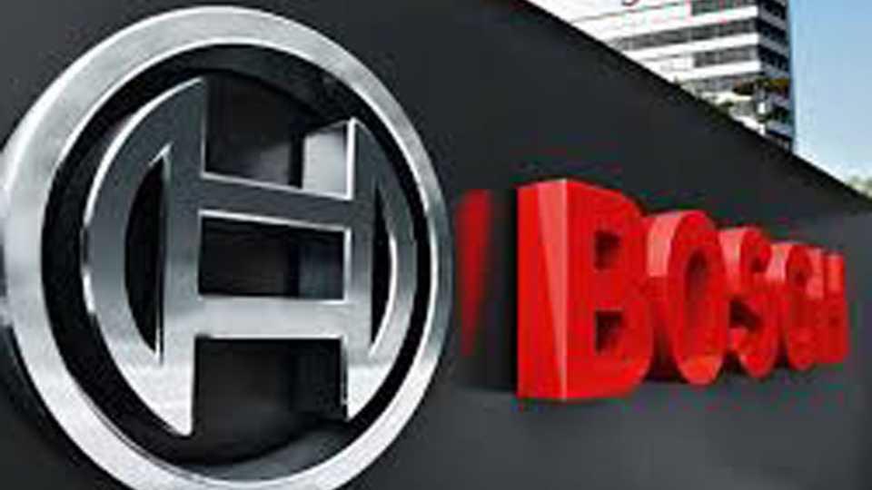 Bosch India