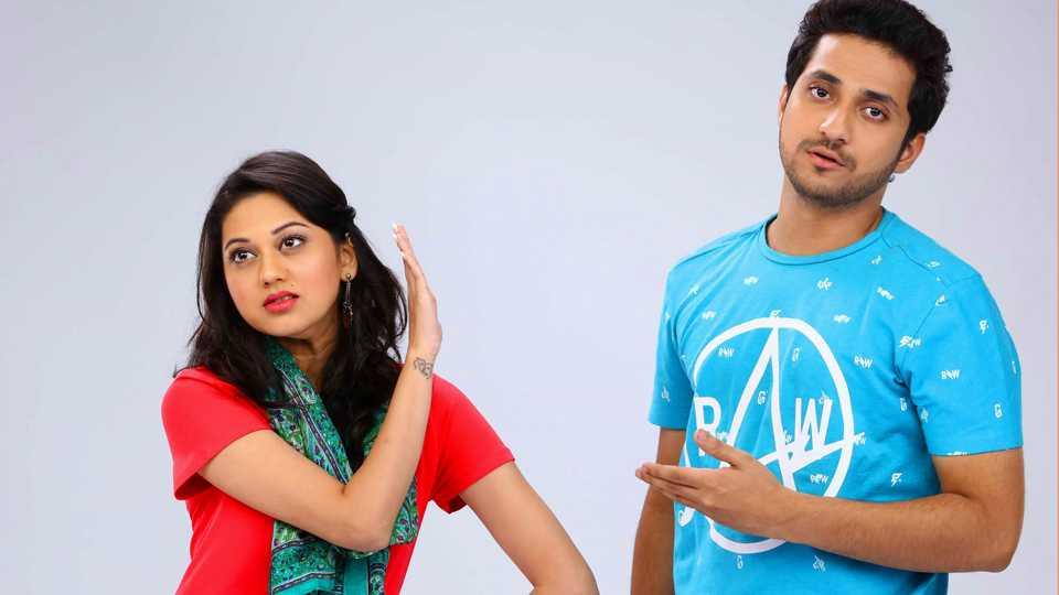 break up lagnanantarche new serial on zee marathi esakal news