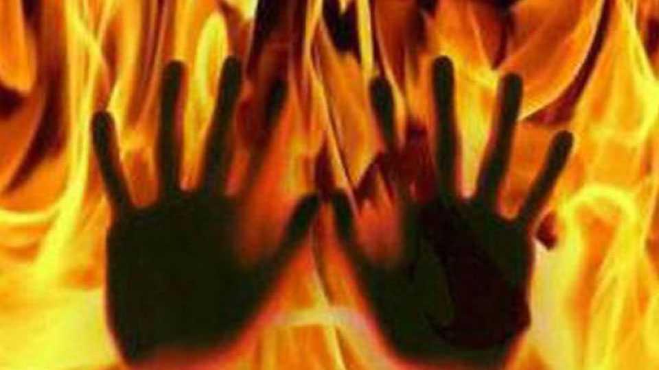 Marathi new india news crime news