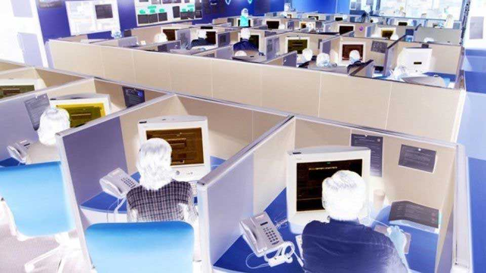 sakal editorial latur call centre fake call centre crime