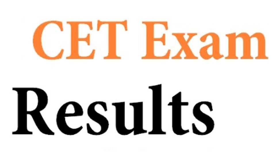 cet-exam-result
