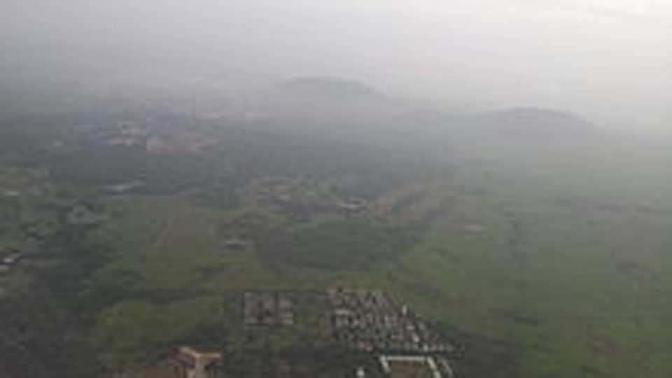 Pune News Climate Heavy Rain will Come