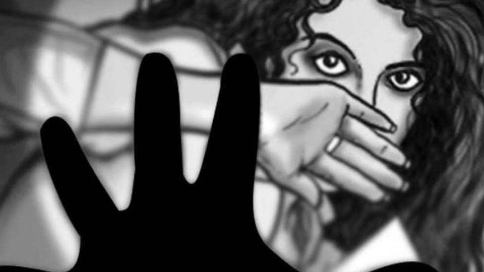 Siddhartha Nagar resists women again from Gatoor in Nashik