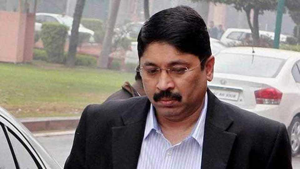 Maran should face trial: Court