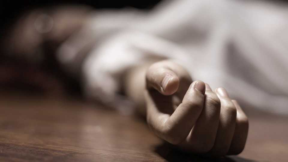 Man kills sisters mentally challenged kids in Hyderabad