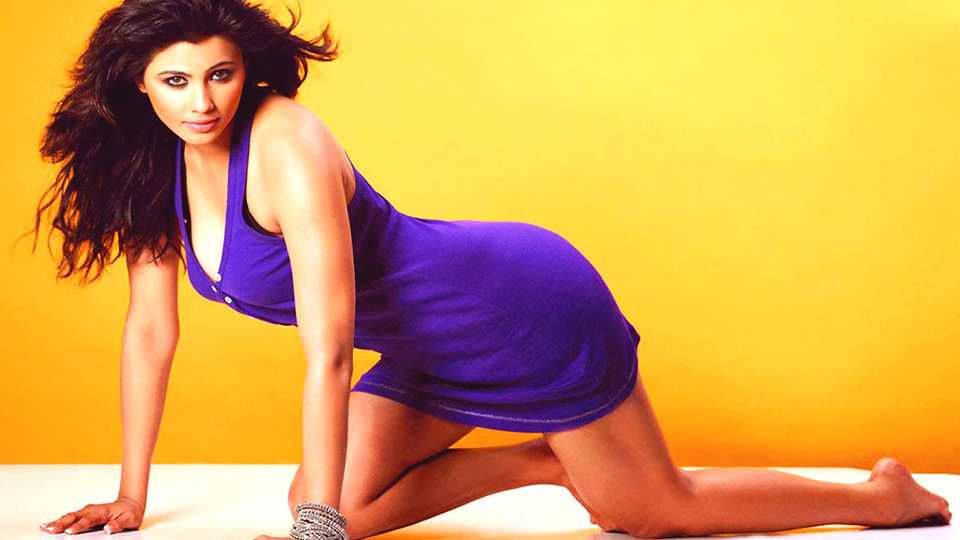 Dezie shah wants to work in marathi cinema esakal news
