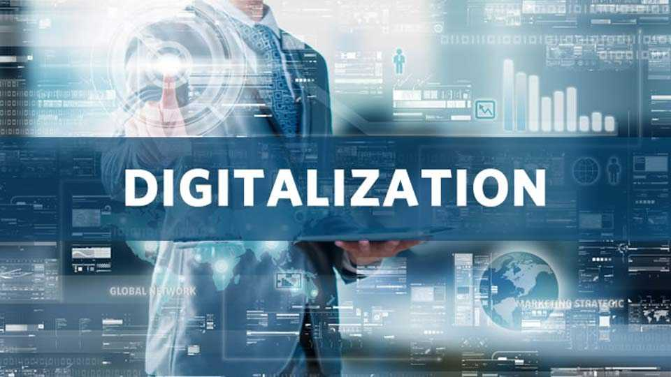 Pune news digitization is important for institutions says Shashikant Salve