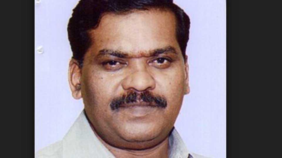 Dilip Kamble