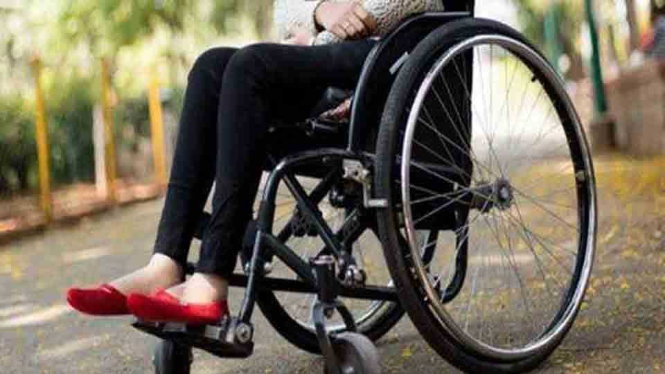 Forty percent Disabled Person in Solapur city will get the discount