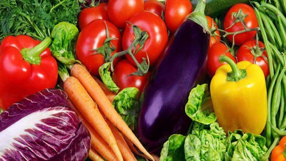 भाज्या खाण्यात ऑस्ट्रेलियन आघाडीवर