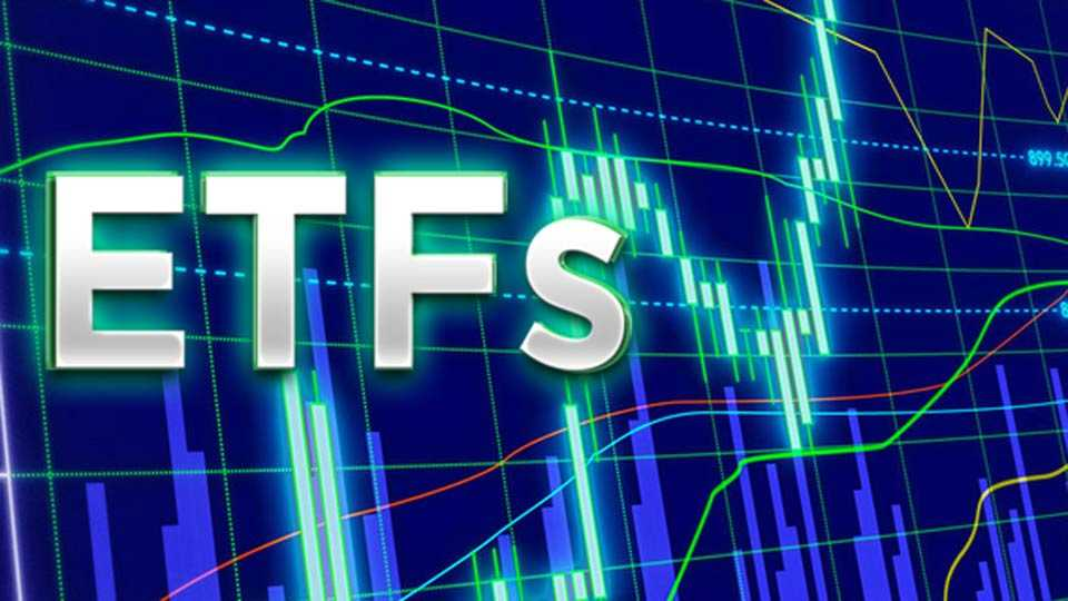 ETF investment opportunities