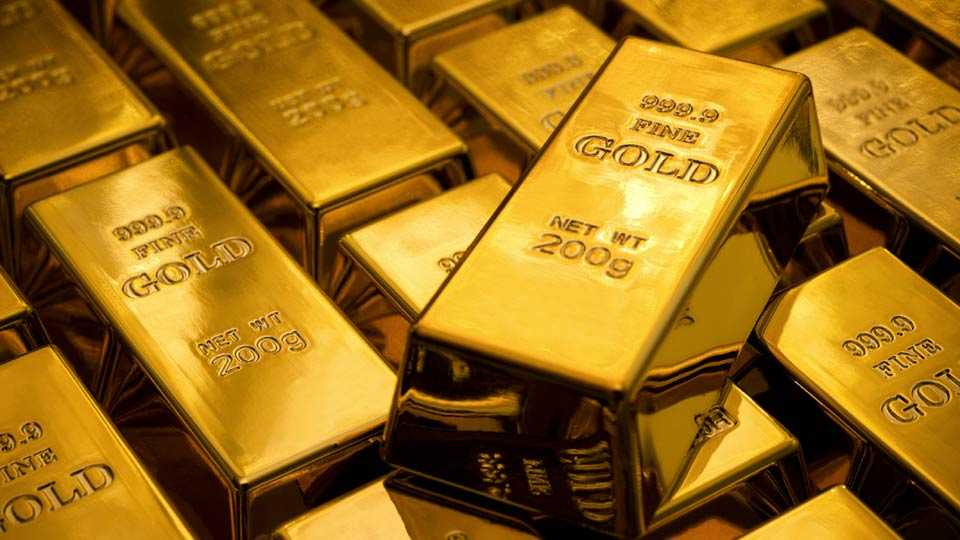 The sale of gold coins starts on Monday