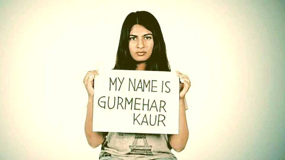 Gurmehar Kaur