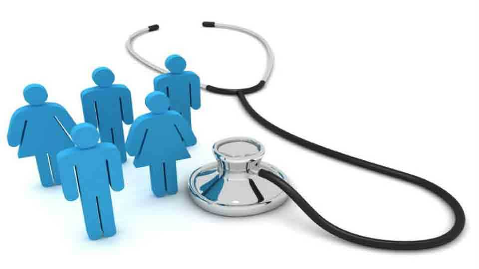 the health facilities in the CIDCO colony has transferred to Municipal Corporation
