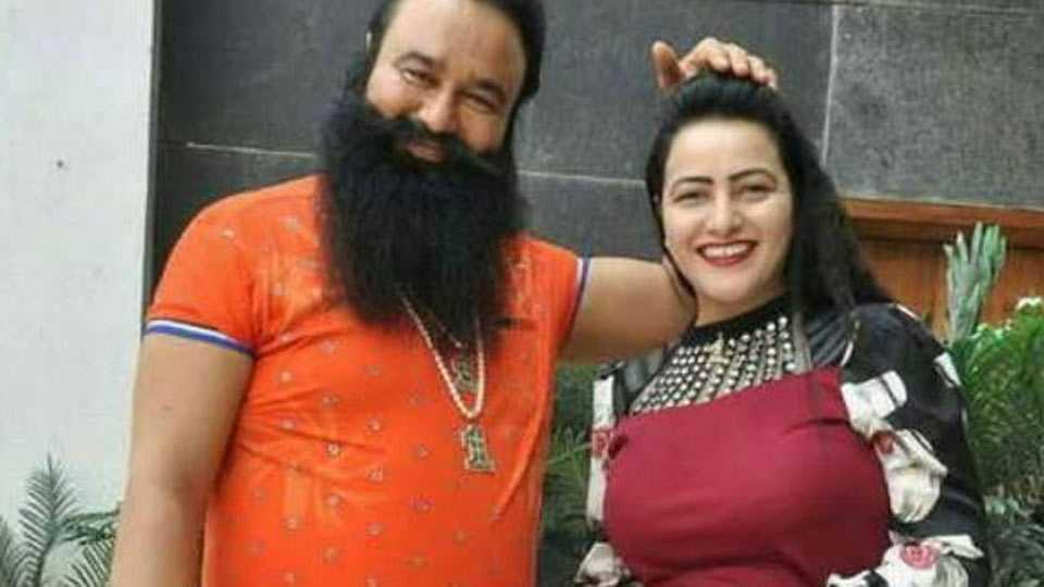 Ram Rahim Made Us Play Big Boss in Dera: Honeypreet's Ex-Husband