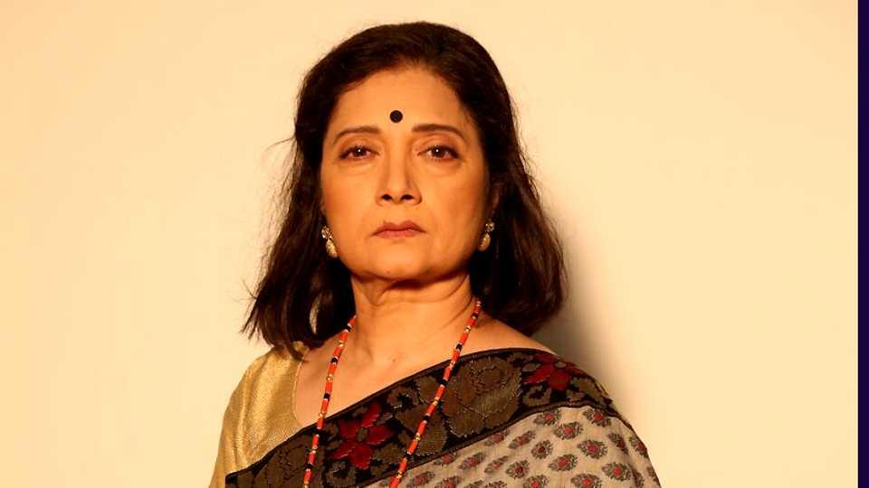 ila bhate in Nakushi esakal news