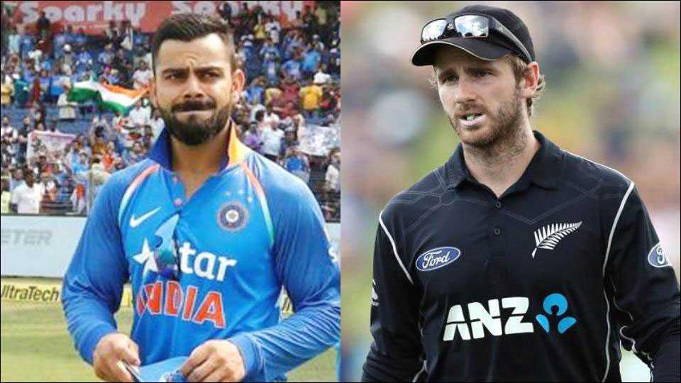 भारतीय गोलंदाजांचा प्रभावी मारा; 231 धावांचे आव्हान
