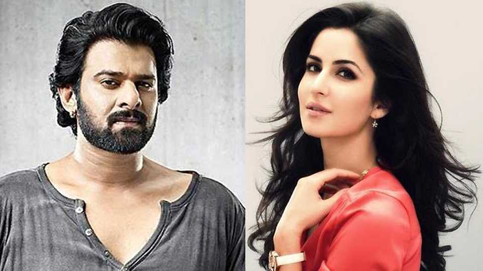 Barbie Girl katrina kaif with Bahubali?