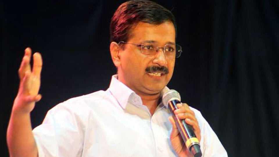 Arvind Kejriwal's Relative Vinay Bansal Arrested In A Corruption Case