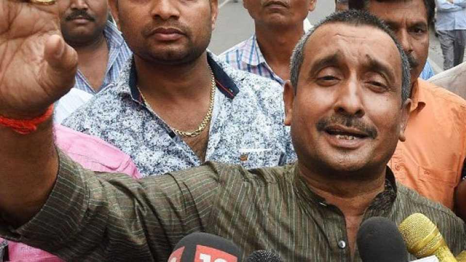 Kuldeep Singh Senger