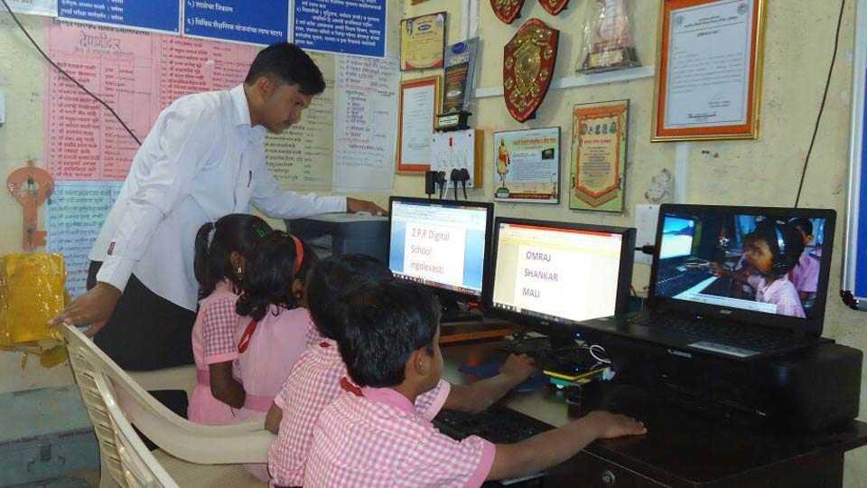 e learning school