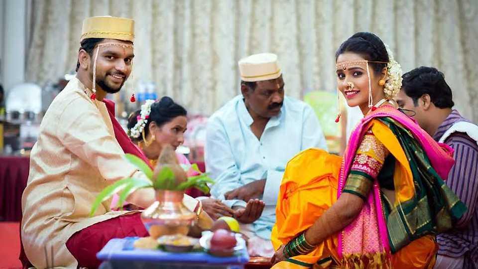 love lagna lochya soumya married entertainment news esakal