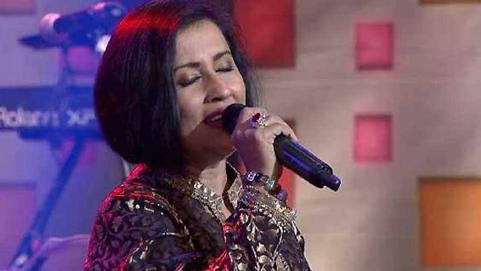 bahubali 2 fame songs madhushree interview