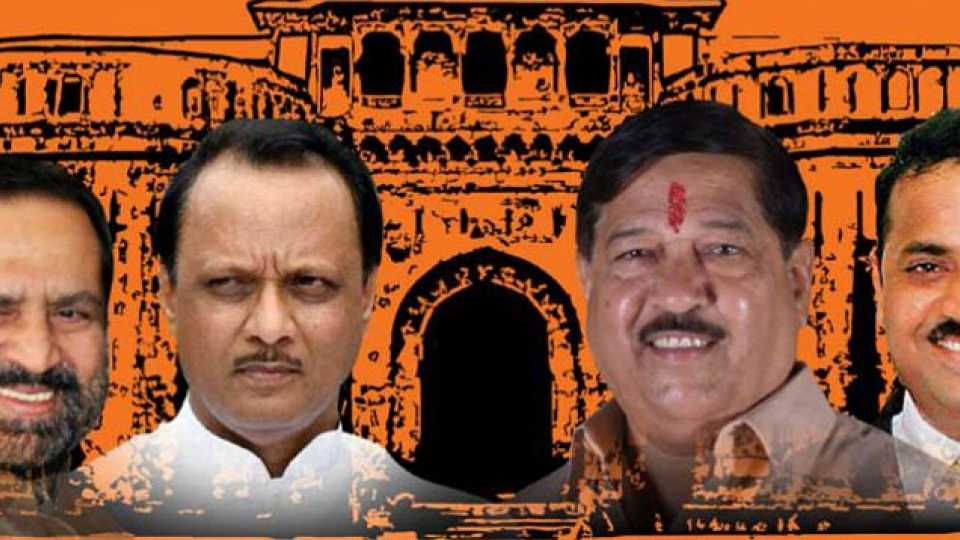 Sunil Mali writes about Pune BJPs leaders