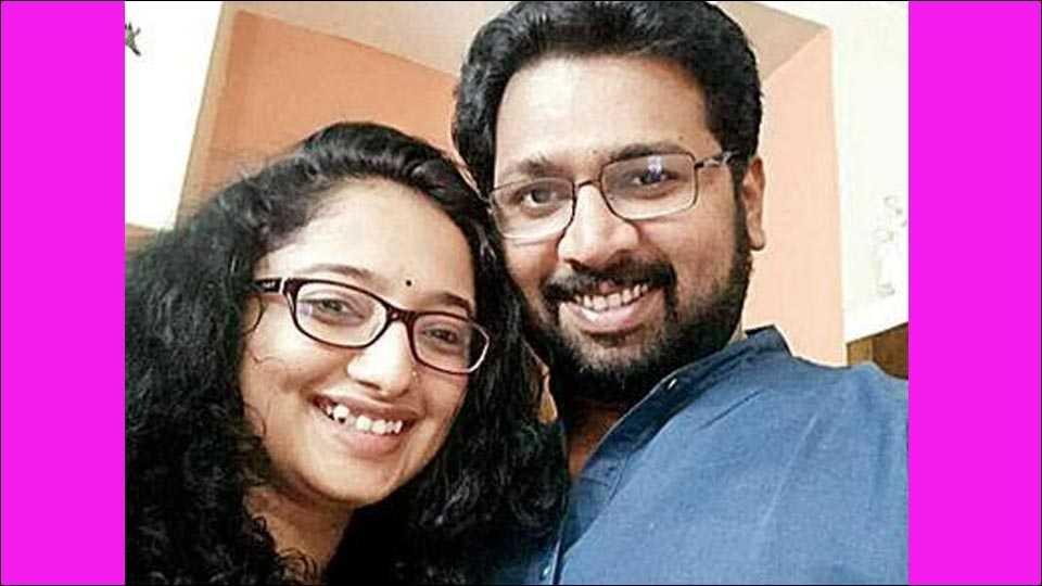 Congress MLA K S Sabarinadhan and Thiruvananthapuram sub-collector Divya S Iyer seem made for each other
